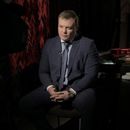 Адвокат Кичигин Максим Михайлович