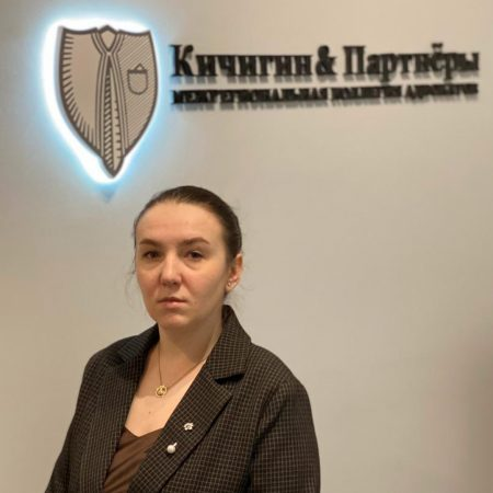 Адвокат Побережная