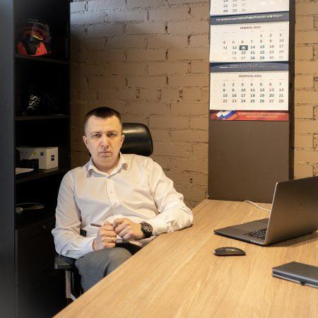 Юрист Ковалев